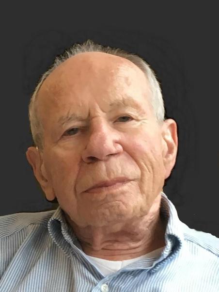 Frank A. Kafker (1931-2020)