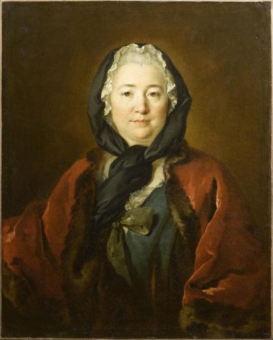 Madame de Graffigny