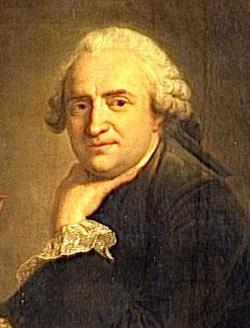 Jean-Baptiste d'Anville