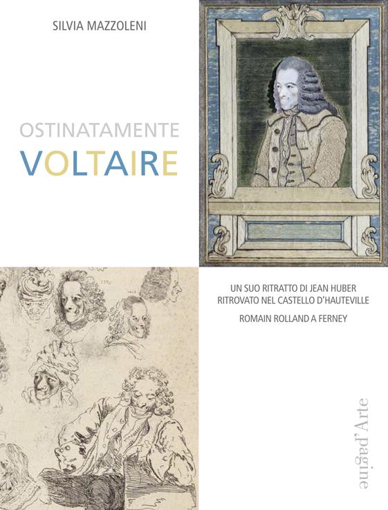Silvia Mazzoleni book cover