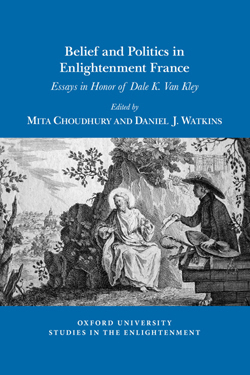 Belief and Politics in Enlightenment France