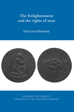 The Enlightenment and the rights of man