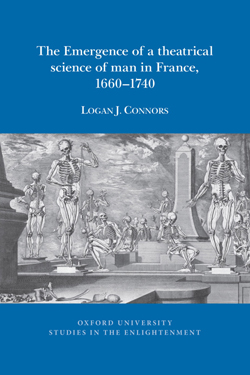 The Emergence of a theatrical science of man in France