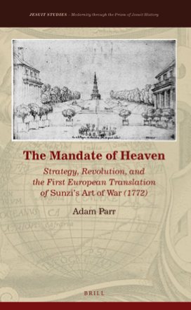 Adam Parr, The Mandate of Heaven