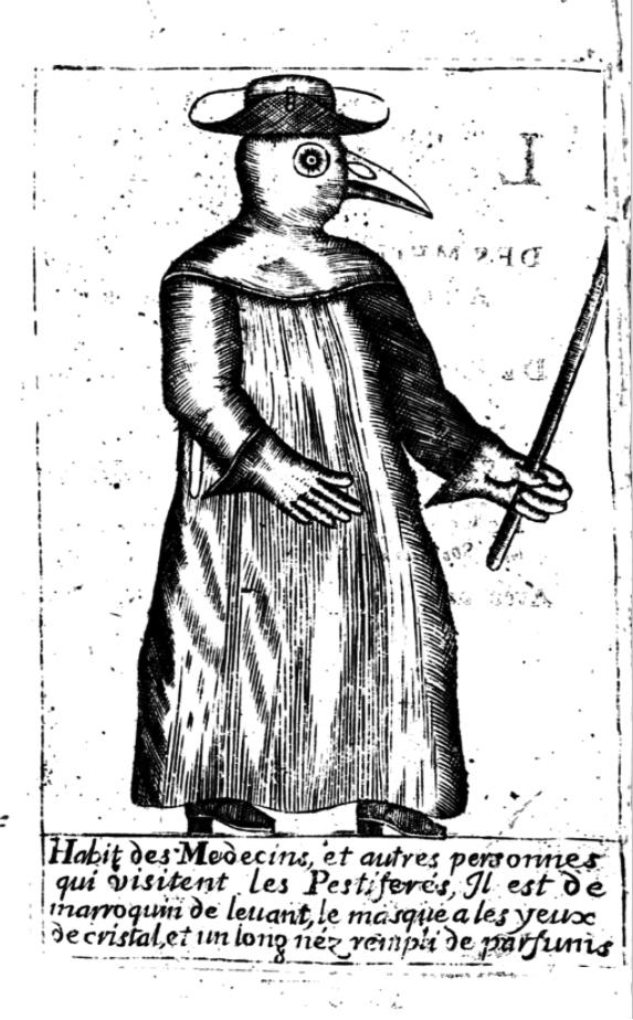 Traité de la peste