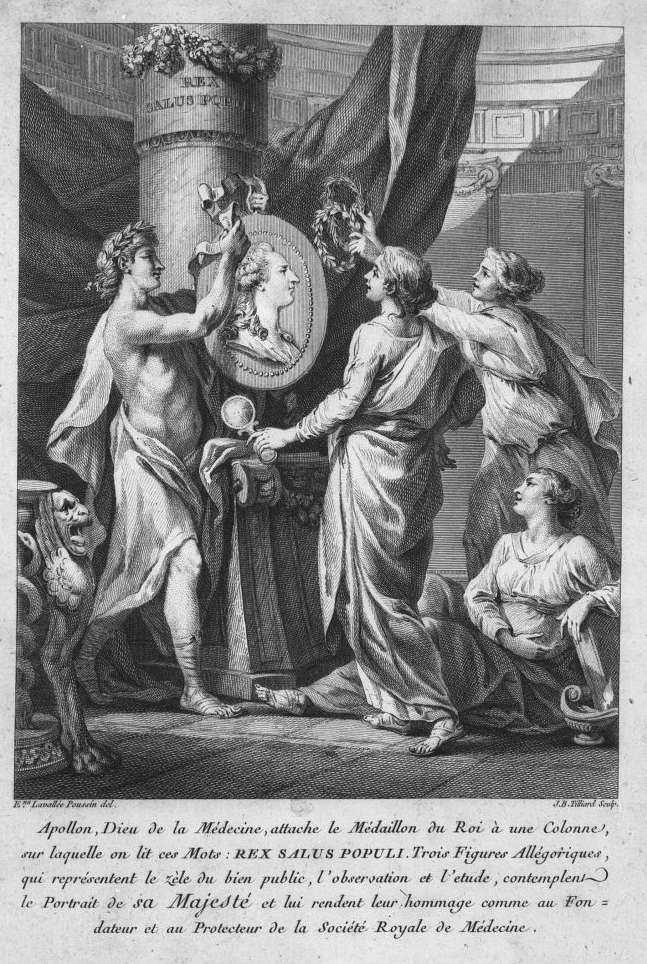 Zanetti Apollon