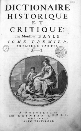 Bayle_Dictionnaire_title_page