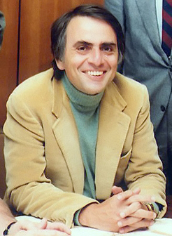 Carl Sagan (NASA)