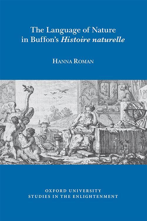 Hanna Roman, The Language of Nature in Buffon