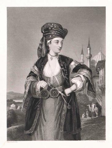 Lady Mary Wortley Montagu