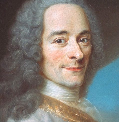 About Voltaire - Voltaire Foundation